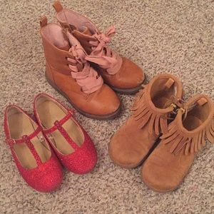 Shoe Bundle